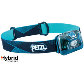 Petzl Tikka Headlight blue